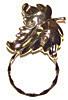 SPEC pin Leaf