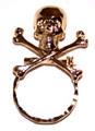 SPEC pin Skull & Crossbones
