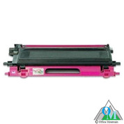 Compatible Brother TN-115 Magenta Toner Cartridge