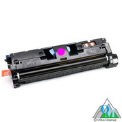 Re-manufactured Canon EP-87 Magenta Toner Cartridge