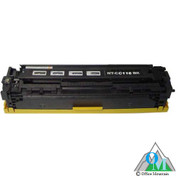 Re-manufactured Canon 116 Black Toner Cartridge