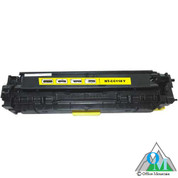 Re-manufactured Canon 116 Yellow Toner Cartridge