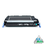 Re-manufactured Canon 117 Cyan Toner Cartridge