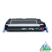 Re-manufactured Canon 117 Magenta Toner Cartridge
