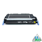 Re-manufactured Canon 117 Yellow Toner Cartridge