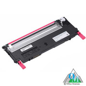 Compatible Dell 1230 Magenta Toner Cartridge