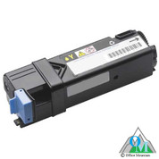Compatible Dell 1320 Yellow Toner Cartridge