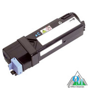 Compatible Dell 2135 Cyan Toner Cartridge