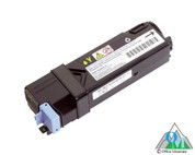 Compatible Dell 2135 Yellow Toner Cartridge