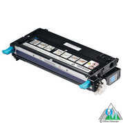Compatible Dell 3115 Cyan Toner Cartridge