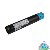 Compatible Dell 5130 Cyan Toner Cartridge