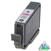 Re-manufactured Canon PGI-9 Photo Magenta Inkjet Cartridge