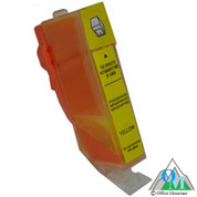 Re-manufactured Canon CLI-221 Yellow Inkjet Cartridge