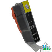 Re-manufactured Canon CLI-221 Black Inkjet Cartridge