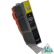 Re-manufactured Canon CLI-221 Gray Inkjet Cartridge
