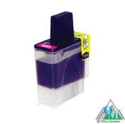 Compatible Brother LC-41 Magenta Inkjet Cartridge