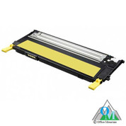 Compatible Samsung CLP-315 (CLT-Y409S) Yellow Toner Cartridge