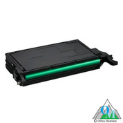Compatible Samsung  CLP-K620A 670 (CLT-K508L) Black Toner Cartridge