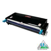 Compatible Xerox 6180 (113R00723) Cyan Toner Cartridge