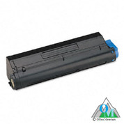 Compatible Okidata B4300 (42102901) Toner Cartridge