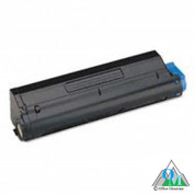 Compatible Okidata B430 (43979216) Toner Cartridge