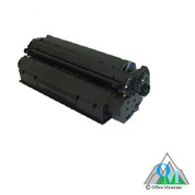 Re-manufactured Hewlett-Packard C7115X (HP 15X) Toner Cartridge