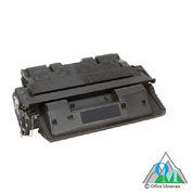 Re-manufactured Hewlett-Packard C8061X (HP 61X) Toner Cartridge