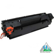 Re-manufactured Hewlett-Packard CE278A (HP 78A) Toner Cartridge