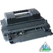 Re-manufactured Hewlett-Packard CC364X (HP 43X) Toner Cartridge