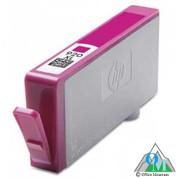 Re-manufactured Hewlett-Packard CD973AN (HP 920XL) Magenta Inkjet Cartridge