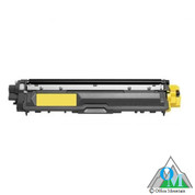 Compatible Brother TN-221 Yellow Toner Cartridge