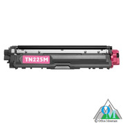 Compatible Brother TN-225 Magenta Toner Cartridge