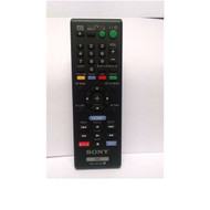 SONY BD RMT-B119A Remote Control For Blu-Ray Players