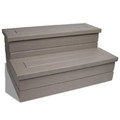 EcoTech Steps (Coastal Gray)