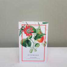 Botanicals - 100 Postcards