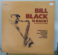 Bill Black Combo - Bill Black Is Back - LP - (USED)