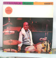 Jo Jones - Our Man, Papa Jo - LP - Digital Mastering - (USED - Import)