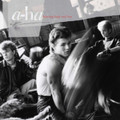 A-Ha - Hunting High And Low - Clear Vinyl - LP