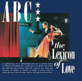 ABC - The Lexicon Of Love - Back To Black LP + digital download