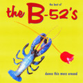 B-52's, The - Dance This Mess Around - MOV 180g LP