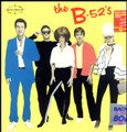 B-52's, The - S/T - Yellow Colored Vinyl Rhino Back To The 80's LP