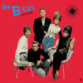 B-52's, The - Wild Planet - Red Colored Vinyl Rhino Back To The 80's LP