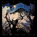 Bauhaus - Burning From the Inside - Blue Vinyl LP