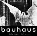 Bauhaus - The Bela Session - 180g with poster LP