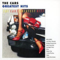 Cars, The - Greatest Hits - CD