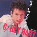 Corey Hart - Boy In The Box - CD Single
