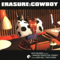 Erasure - Cowboy - 30th Anniversary Edition - LP