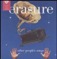 Erasure - Other People's Songs - LP