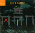 Erasure - World Be Live - 3xLP