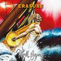 Erasure - World Beyond - Red Vinyl LP